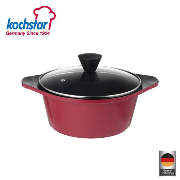 콕스타 독일 콕스타 아델라 스페셜 양수냄비20cm KSC-ADSP0